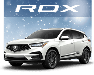 RDX Winter Tires